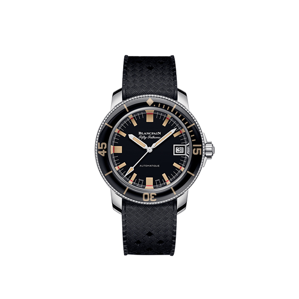 BLANCPAIN FIFTY-FATHOMS - Barakuda