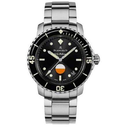 BLANCPAIN FIFTY-FATHOMS - AUTOMATIQUE