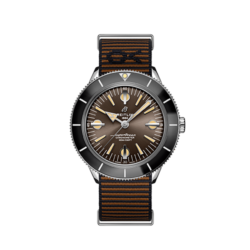 Orologio SUPEROCEAN HERITAGE '57 OUTERKNOWN