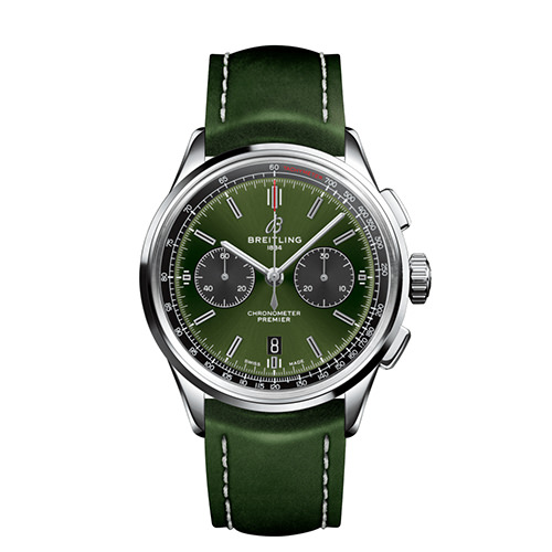 Orologio PREMIER B01 CHRONOGRAPH 42 BENTLEY