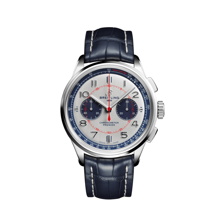 Orologio PREMIER B01 CHRONOGRAPH 42 BENTLEY MULLINER LIMITED EDITION