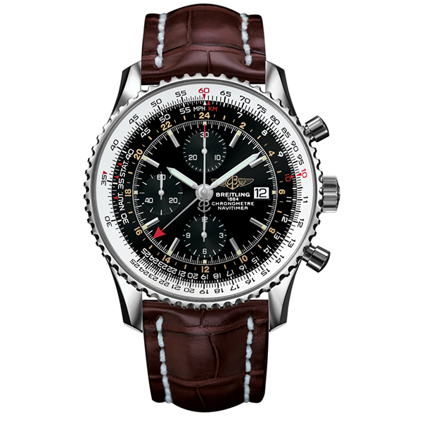 Orologio Navitimer World
