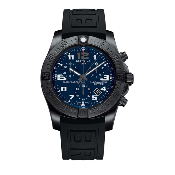 Orologio Chronospace Evo Night Mission
