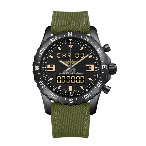 Orologio Chronospace Military