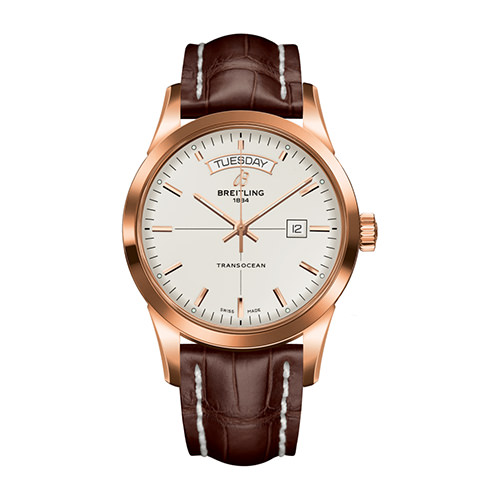 Orologio TRANSOCEAN DAY & DATE