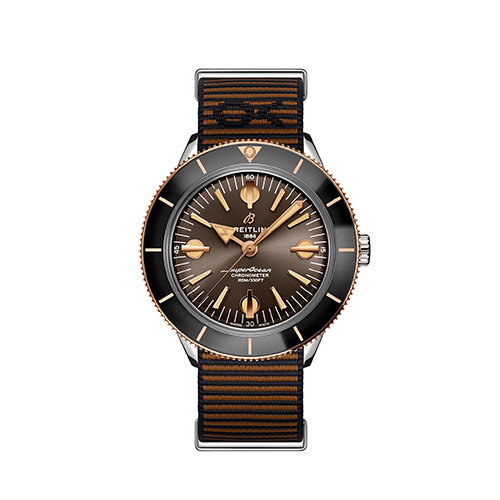 Orologio SUPEROCEAN HERITAGE '57 OUTERKNOWN LIMITED EDITION