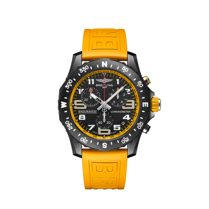 BREITLING PROFESSIONAL - ENDURANCE PRO