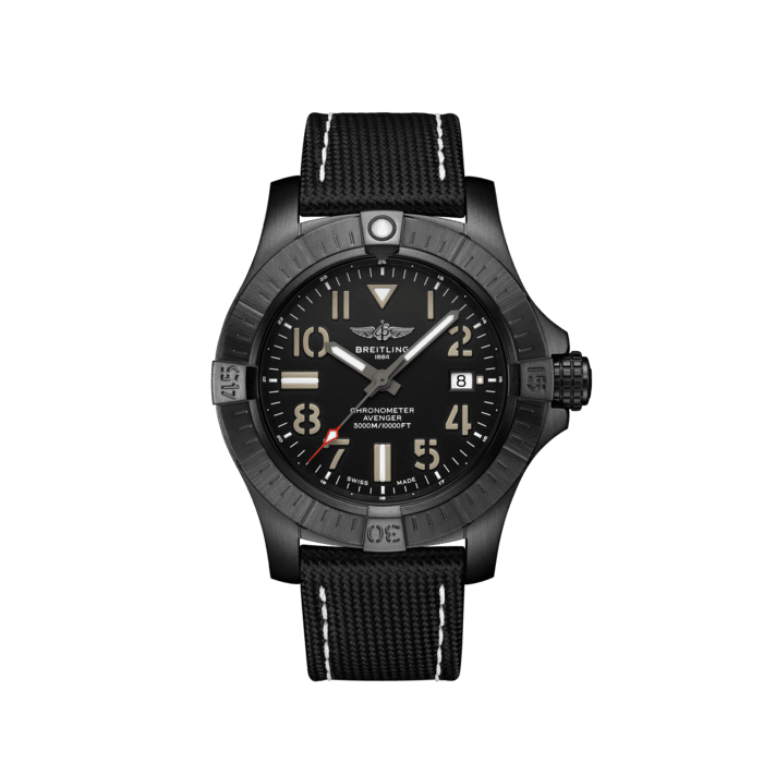 Orologio AVENGER AUTOMATIC 45 SEAWOLF NIGHT MISSION