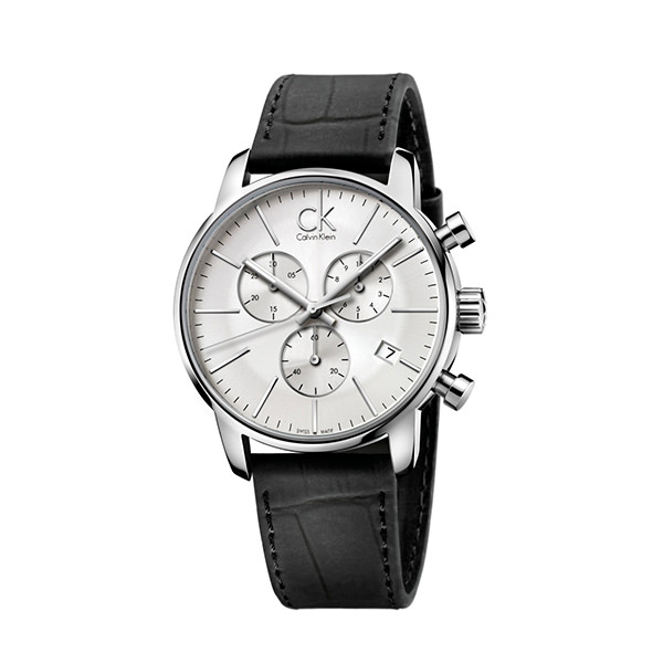 CALVIN-KLEIN Calvin Klein City 43 mm