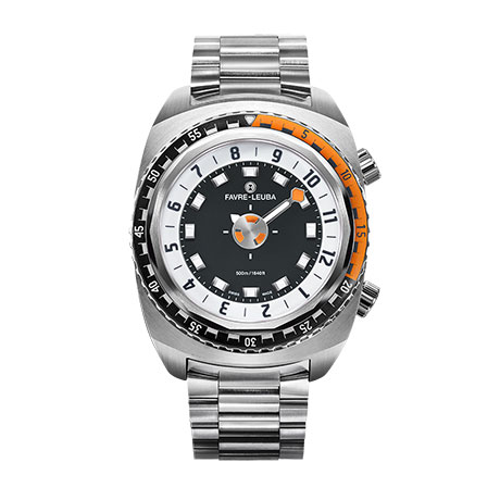 Orologio Raider Harpoon 46