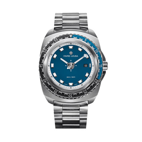 Orologio Raider Deep Blue 44