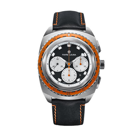 Orologio Raider Sea Sky