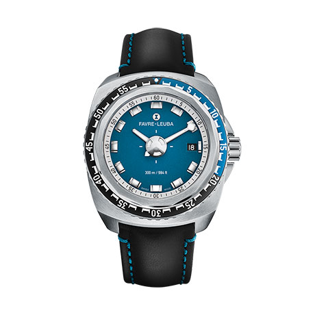 Orologio Raider Deep Blue 41
