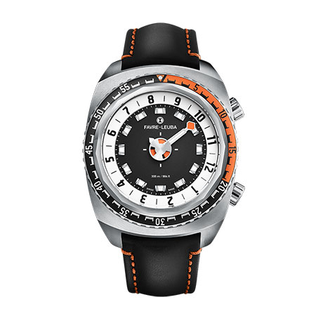 Orologio Raider Harpoon 42
