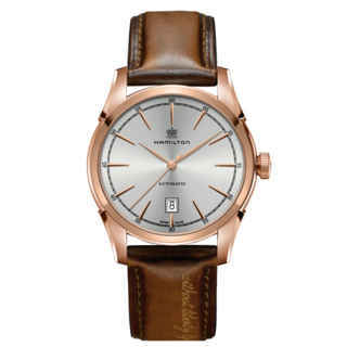 Orologio spirit of liberty oro rosa