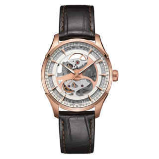 Orologio viewmatic skeleton gent