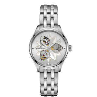 Orologio Open Heart Lady