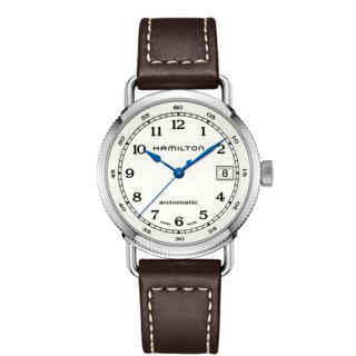 Orologio KHAKI NAVY PIONEER SMALL SECOND AUTO