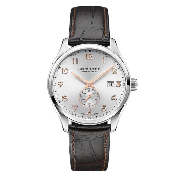 HAMILTON JAZZMASTER - maestro small second