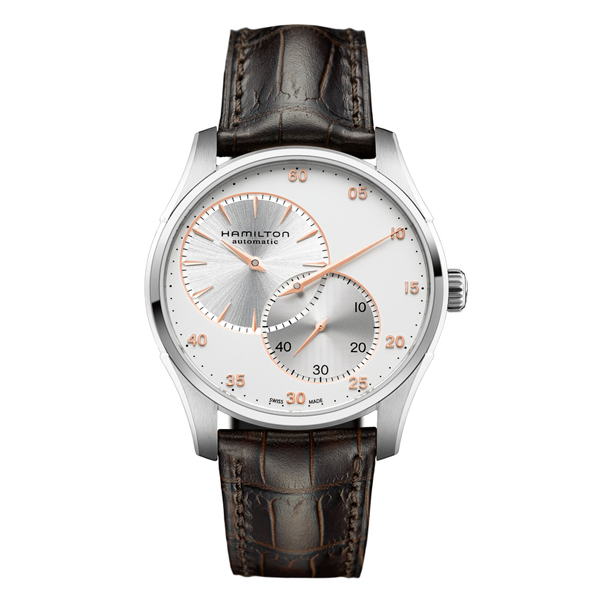 HAMILTON JAZZMASTER - regulator