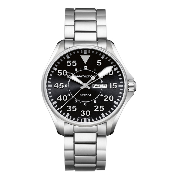 HAMILTON KHAKI-AVIATION - Khaki Pilot