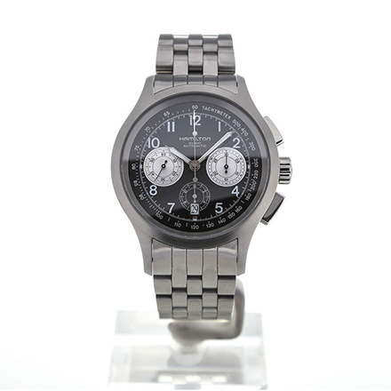 HAMILTON KHAKI-AVIATION - Khaki Aviation Automatico
