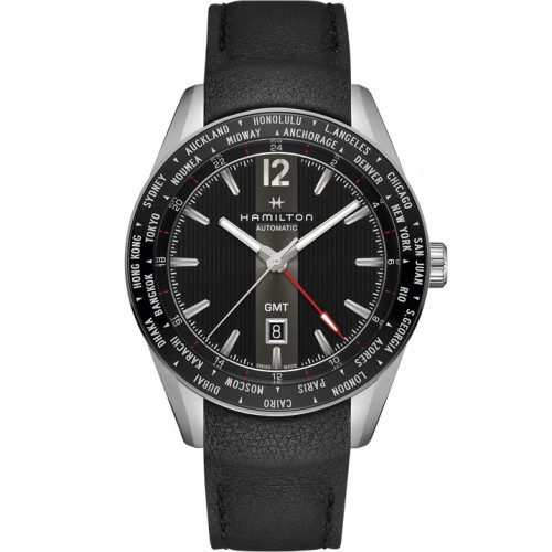 HAMILTON BROADWAY - BROADWAY GMT LIMITED EDITION