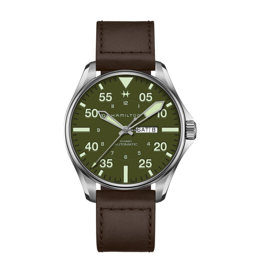 Orologio PILOT SCHOTT NYC - LIMITED EDITION