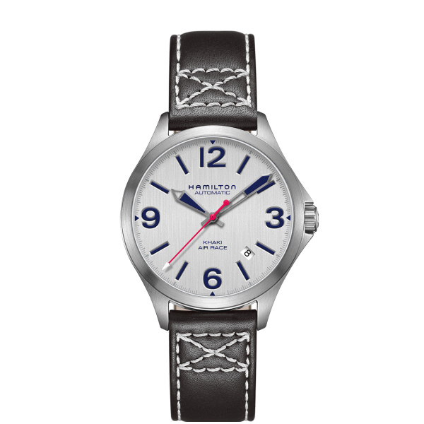 HAMILTON KHAKI-AVIATION - KHAKI RED BULL AIR RACE 38MM