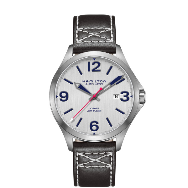 HAMILTON KHAKI-AVIATION - KHAKI RED BULL AIR RACE 42MM