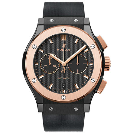 HUBLOT Chronograph 42mm