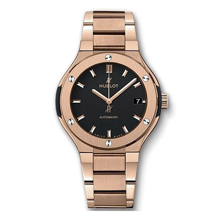 HUBLOT  KING GOLD BRACELET