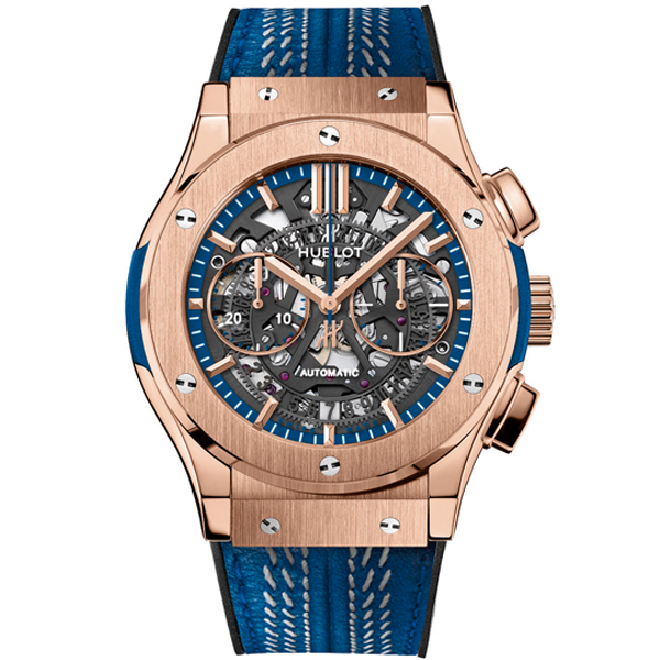 HUBLOT Aerofusion 2016 ICC World Twenty20 Titanium