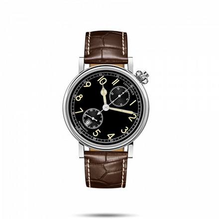 LONGINES HERITAGE - Avigation Watch Type A-7 1935