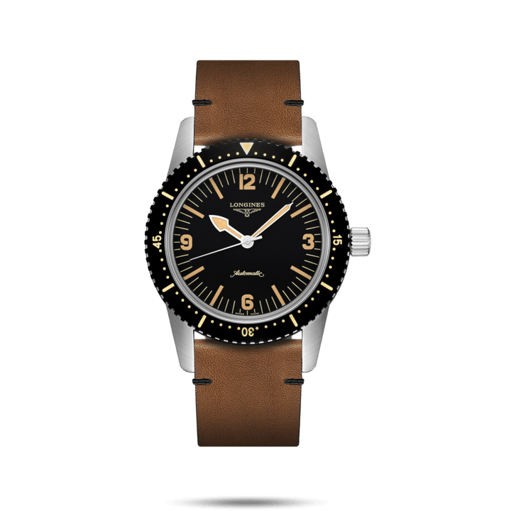 LONGINES HERITAGE - SKIN DIVER WATCH