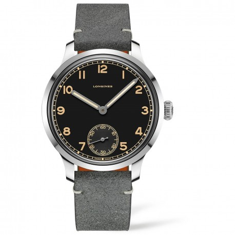 LONGINES HERITAGE - THE LONGINES HERITAGE MILITARY 1938