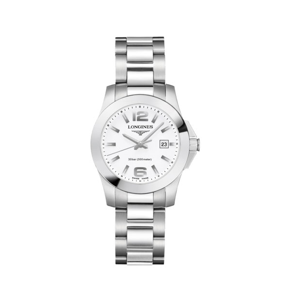 LONGINES CONQUEST - 29.50 mm