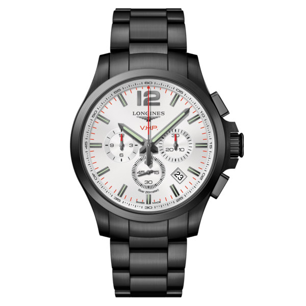 LONGINES CONQUEST - 44.00 mm