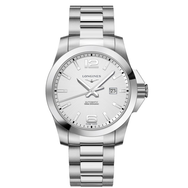 LONGINES CONQUEST - 43.00 mm