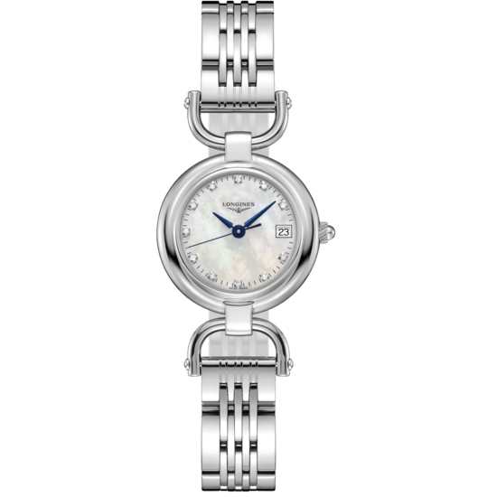 LONGINES EQUESTRIAN - 26.50 mm