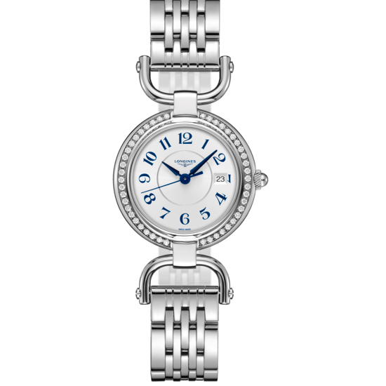 LONGINES EQUESTRIAN - 30.00 mm