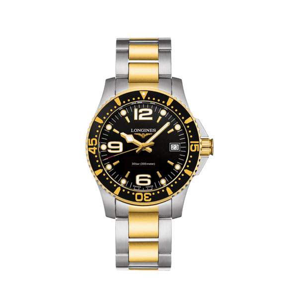 LONGINES HYDROCONQUEST - 34.00 mm