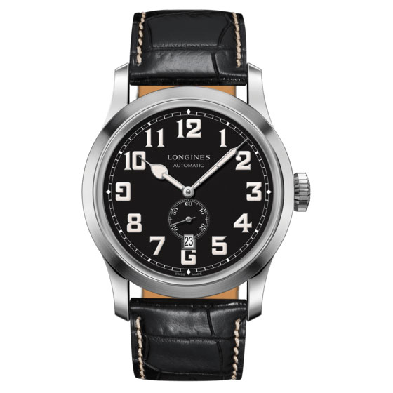 LONGINES HERITAGE - 44.00 mm