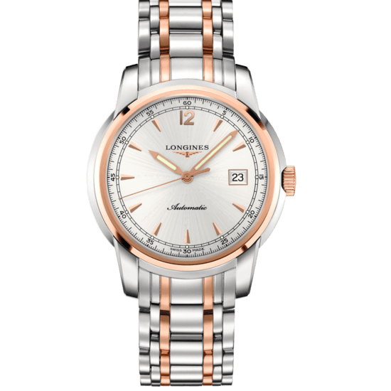 LONGINES SAINT-IMIER - 41.00 mm