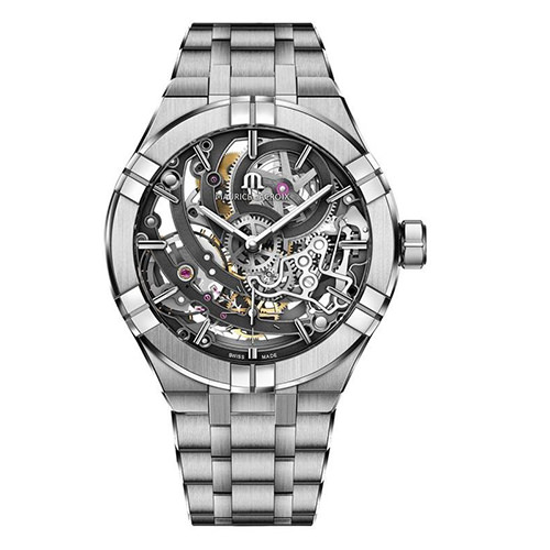 MAURICE-LACROIX AIKON - Automatic Skeleton 45mm