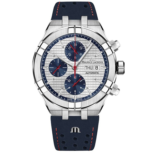 MAURICE-LACROIX AIKON - AIKON Automatic Chronograph 44mm Limited Edition