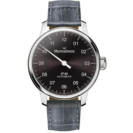 MEISTERSINGER classic - No.03