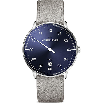 MEISTERSINGER FORM AND STYLE - Neo Plus