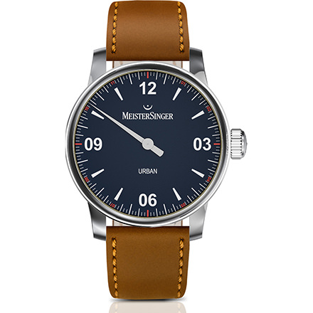 MEISTERSINGER FORM AND STYLE - Urban