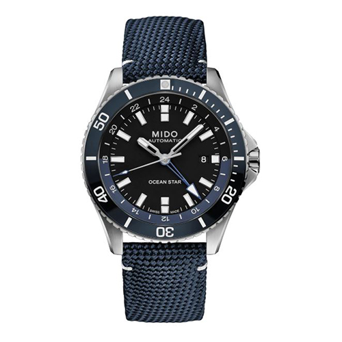 MIDO OCEAN-STAR - GMT